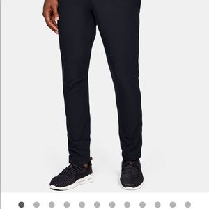 Men's Under Armour Lightweight Fitted Pants